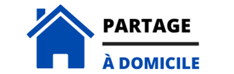 Partage a domicile - Astuces et infos pour la maison